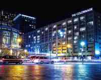 Colonnade Hotel Boston