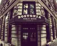 Bostonia Public House