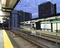 Science Park (MBTA station)