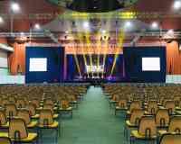 Centre Swami Vivekananda à Pailles
