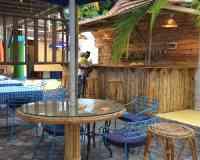 Côte Jasmin Jardin Bar