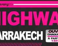 Highway Marrakech