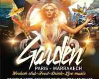 Garden club marrakech