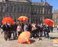 360 Amsterdam Tours