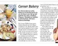 Corner Bakery Amsterdam