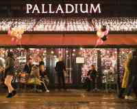 PALLADIUM AMSTERDAM