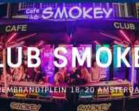 Club Smokey Amsterdam