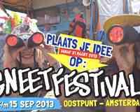 Magneet Festival