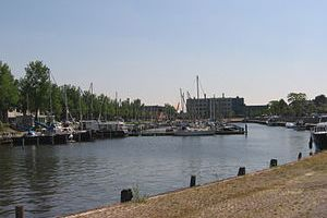 Restaurant Dickens Huizen : Top things to do in huizen the netherlands afabuloustrip