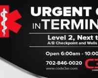 Code 3 Urgent Care - Las Vegas