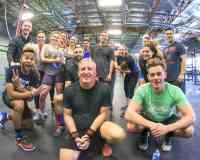 CrossFit West Vegas