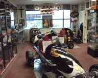 Caruso Midget Racing Museum