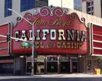 The California Hotel & Casino
