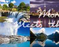 Millennium Hotels and Resorts New Zealand