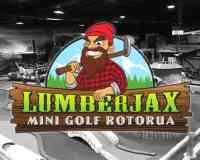 Lumberjax Mini Golf
