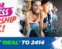 Health & Sports Fitness Club
