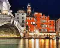 Rialto Unique Venice Experience