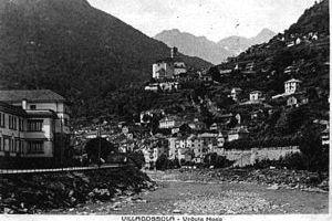 La Credenza Della Nonna Domodossola : Top things to do in villadossola nord ovest italy afabuloustrip
