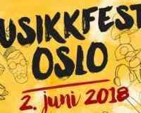 Musikkfest Oslo