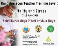 Kundalini Yoga Skolen