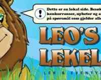 Leos Lekeland Oslo