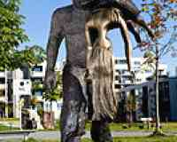 Peer Gynt Sculpture Park