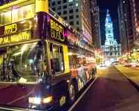 Big Bus Tours Philadelphia