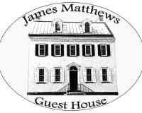James Matthews Guest House