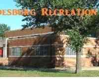 Bridesburg Recreation Center