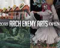 Arch Enemy Arts