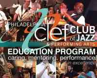 The Philadelphia Clef Club of Jazz and Performing Arts