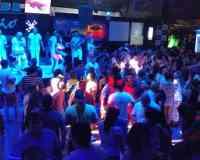 Iquitos nightlife