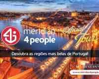 Meridian4People - Tours & Transfers