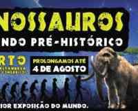 Dinossauros e o Mundo Pré-histórico