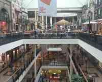 Via Catarina Shopping