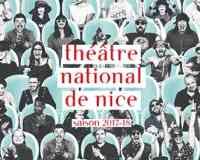 Théâtre National de Nice - TNN