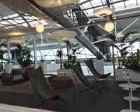 The Canopy Lounge - Nice International Airport T1