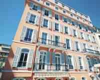Hôtel Ellington****, Nice France