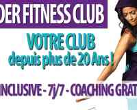 Leader Fitness Club
