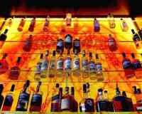 Metropolitan Cocktail Bar & Restaurant