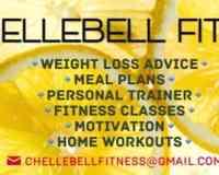 Michelle's Personal Training Chellebellfitness