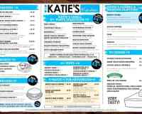 Katie's Bar Glasgow
