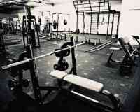 Origins Fitness