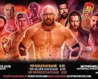 Scottish Wrestling Alliance