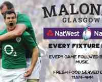 Malones Glasgow