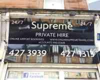 Supreme Private Hire