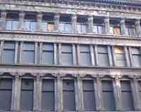 The Egyptian Halls