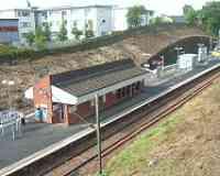 Mount Florida railway station