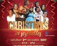 Seychelles Gospel Concert