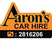 Aaron's Car Hire